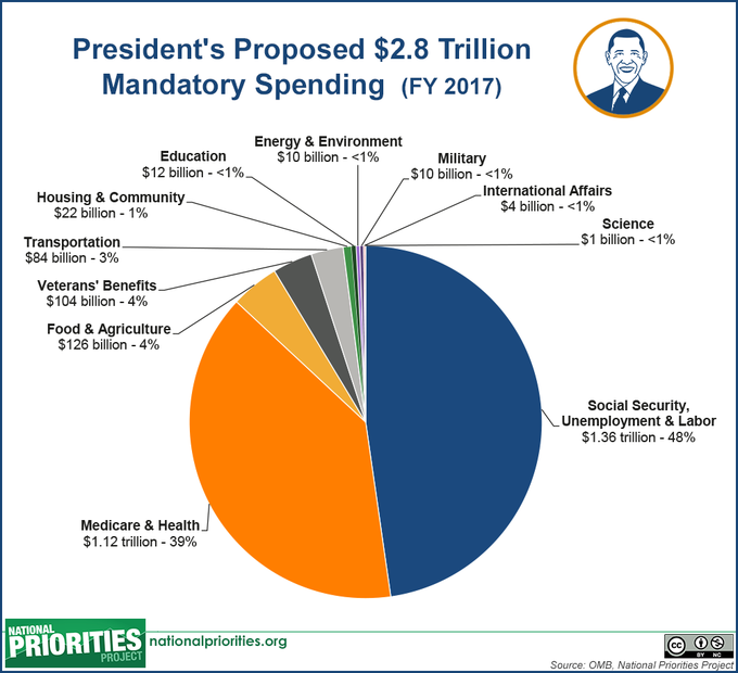 an analysis of the spending and budget of the united states government President obama established a budget reform commission,  long-run  government tax revenue and spending into line at  the center on budget and  policy priorities analyzed the plan and.