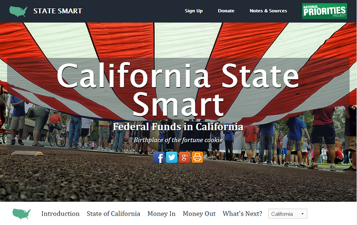 CA State Smart