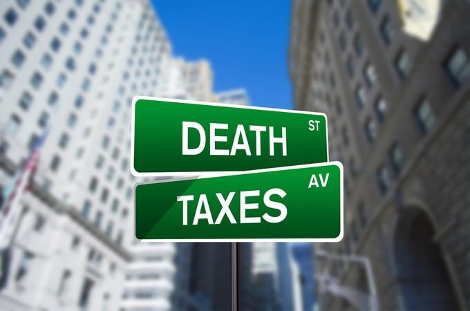 death or taxes