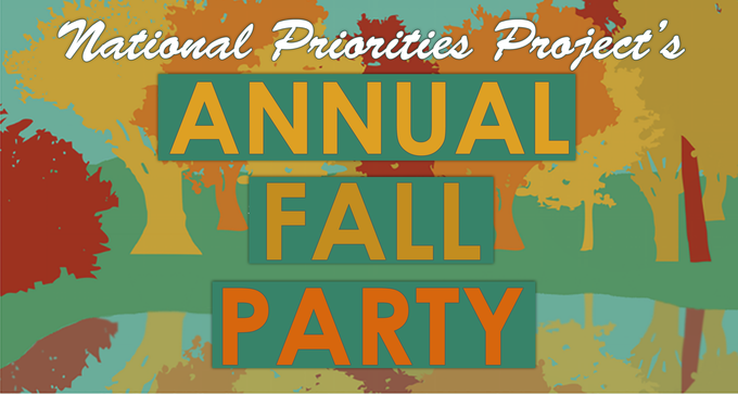2017 Fall Party
