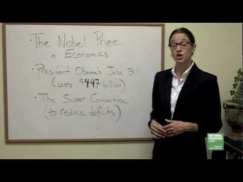 Budget Brief - The Economics Nobel Prize and You