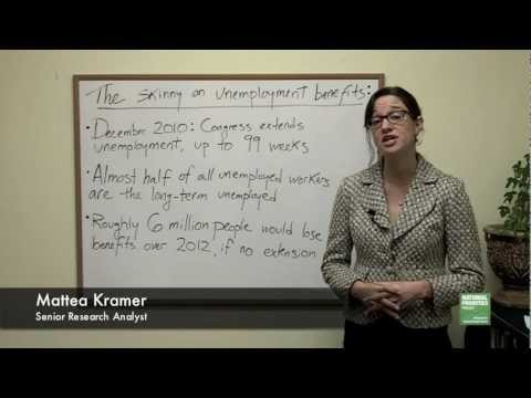 Budget Brief - Unemployment Benefits