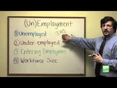 Budget Brief - (Un)Employment
