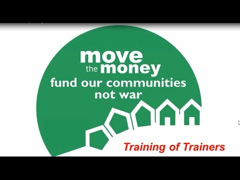 Move the Money Training!
