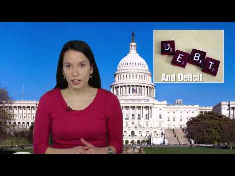 United States Federal Budget: Debt and Deficit